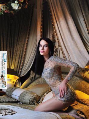 проститутка Алина, 32, Новороссийск