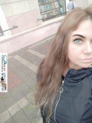 проститутка ГОСПОЖА, 33, Новороссийск