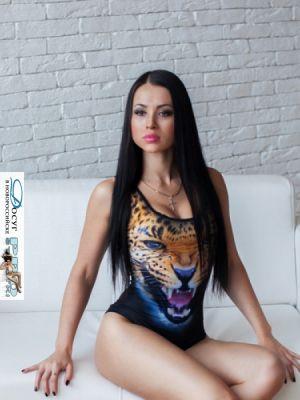проститутка Анита, 25, Новороссийск