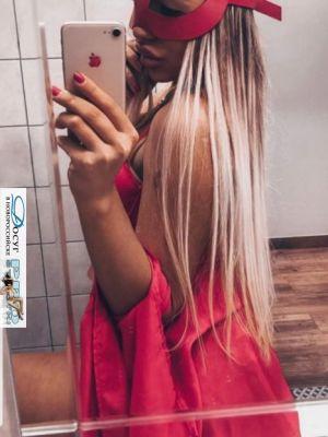 проститутка Евгения, 27, Новороссийск