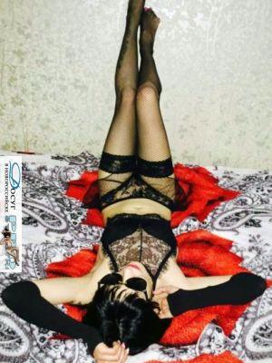 проститутка Анастасия, 30, Новороссийск