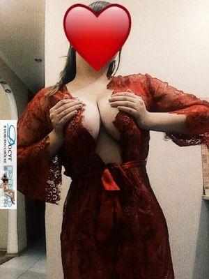 проститутка вика, 22, Новороссийск